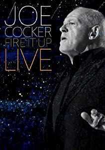 Fire It Up: Live [Blu-ray]