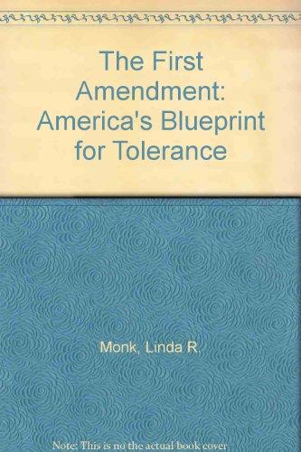 The First Amendment: America's Blueprint for Tolerance