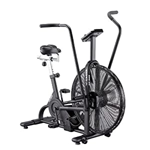 Lifecore Fitness Assault Air Bike Trainer by LifeCORE Fitness