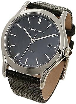 Emporio Armani Swiss Made Men's Dress Watch