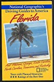 National Geographic Driving Guide to America: Florida (0792234308) by John M. Thompson
