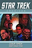 img - for Star Trek Archives Volume 4: DS9 (v. 4) book / textbook / text book
