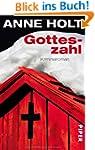 Gotteszahl: Kriminalroman (Yngvar-Stu...