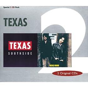 Southside / Mother's Heaven / Rick's Road (3 Original CD's)