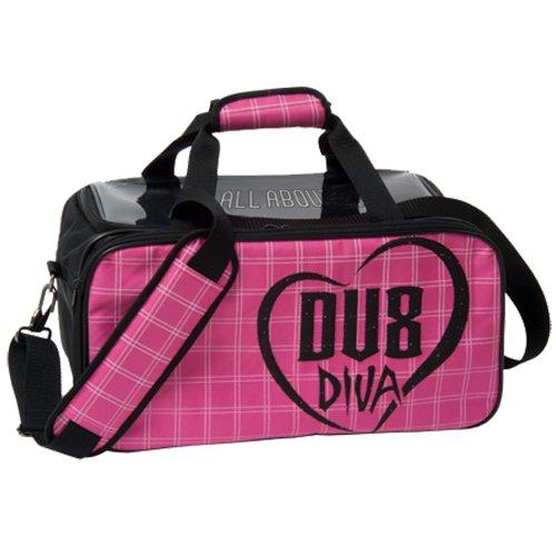 dv8-diva-sac-de-bowling-double-avec-compartiment-a-chaussures-noir
