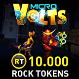 10,000 Rock Tokens: MicroVolts [Game Connect]
