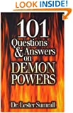 101 Questions & Answers on Demon Powers