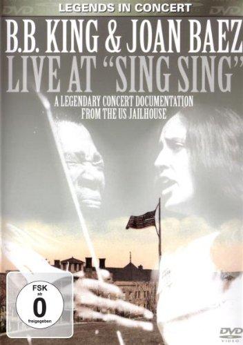 B.B. King & Joan Baez - Live at
