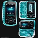 Samsung B3310 Mobile Phone Qwerty Slider **Unlocked**