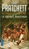 Les annales du Disque-Monde, Tome 29 : Le régiment monstrueux par Pratchett