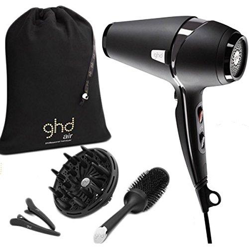GHD - Juego secador y accesorios