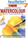 Collins Learn to Paint Watercolour wi...