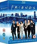 Friends -  The Complete Season 1-10 [...