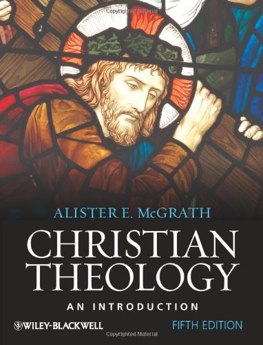 Christian Theology: An Introduction