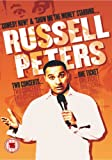 echange, troc Russell Peters - Show Me The Funny/Comedy Now [Import anglais]