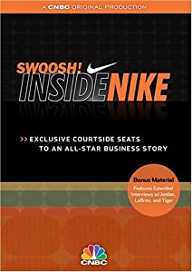 Swoosh! Inside Nike / Exclusive Courtside Seats To An All-Star Business Story