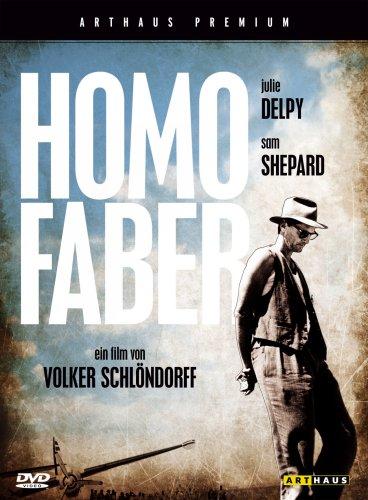 Homo Faber (Arthaus Premium Edition; 2 DVDs)
