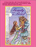 img - for Beauty and the Beast - Illustrated book / textbook / text book