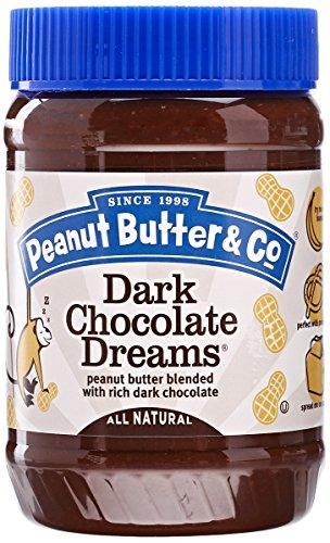 Peanut Butter Dark Chocolate Dreams, 16 Ounce