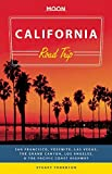 Stuart Thornton Moon California Road Trip (Moon Handbooks)