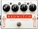 Red Witch Analog Empress Chorus by Red Witch Analog Pedals
