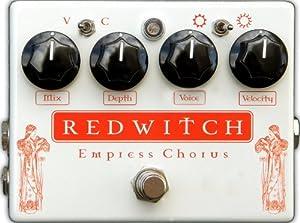 Red Witch Analog Empress Chorus
