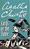 Cards on the Table (Poirot) (0007119348) by Christie, Agatha