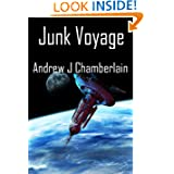 Junk Voyage - 2389 CE (A Malo Kemp Assignment)