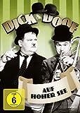 Dick & Doof - Auf hoher See