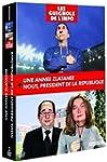 Coffret Guignols de l'info - Best of...