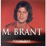 Master Serie : Mike Brant - Edition remasterisée avec livret