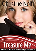 Treasure Me (Liberty Series Book 1)