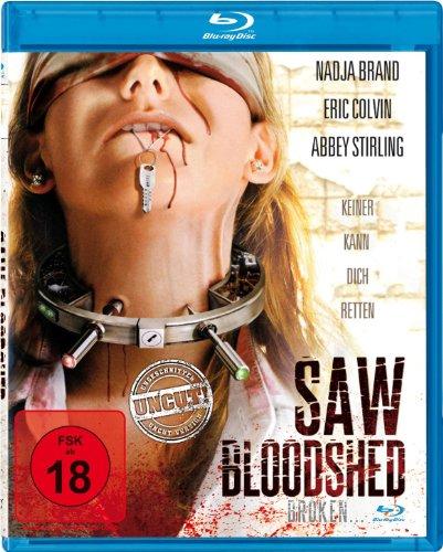 Saw Bloodshed