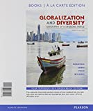 img - for Globalization and Diversity: Geography of a Changing World, Books a la Carte Edition & Modified MasteringGeography with Pearson eText -- ValuePack ... Geography of a Changing World Package book / textbook / text book
