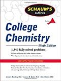img - for Schaum's Outline of College Chemistry, Ninth Edition (Schaum's Outlines) book / textbook / text book