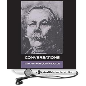 In His own Words - Sir Arthur Conan Doyle,  Simon Parke
