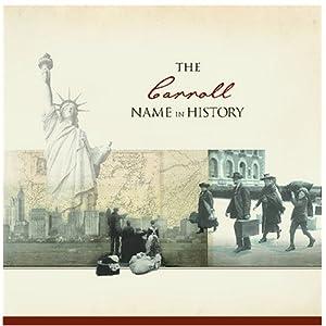 carroll  name