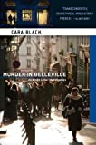 Murder in Belleville (An Aimee Leduc Investigation Book 2)