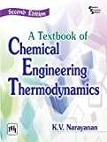A TEXTBOOK OF CHEMICAL ENGINEERING THERM...