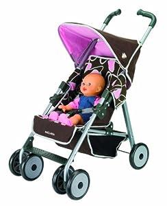 Maclaren 71010 maclaren junior techno xt silla de paseo - Silla paseo munecas ...