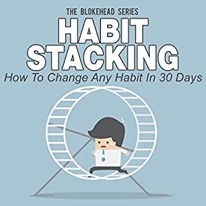 Habit Stacking Audiobook