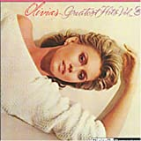 Disco de Olivia Newton-John - Greatest Hits Vol. 03 (Anverso)