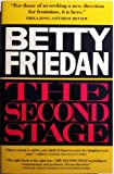 The Second Stage (2010088360) by Friedan, Betty