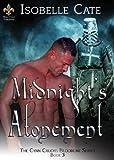 Midnight's Atonement (The Cynn Cruors Bloodline Book 3)