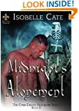 Midnight's Atonement (The Cynn Cruors Bloodline Book 3)