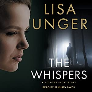 The Whispers Audiobook