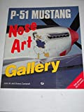 Image of P-51 Mustang Nose Art Gallery