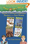Magic Tree House: Books 1-4 Ebook Col...