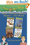 Magic Tree House: Books 1-4 Ebook Col...