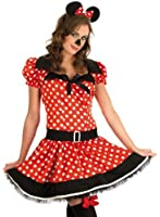 Fun Shack Adult Missy Mouse Costume